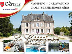 vacances groupes en camping